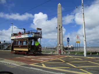 Trams Ahoy