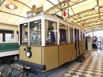 Istanbul Historic Trams - Sky News