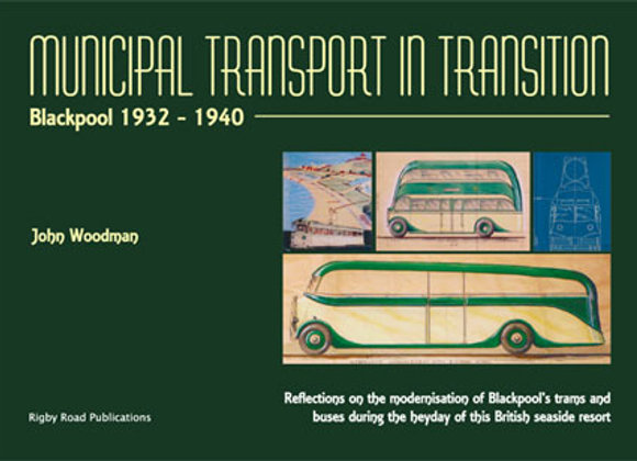 MUNICIPAL TRANSPORT IN TRANSITION