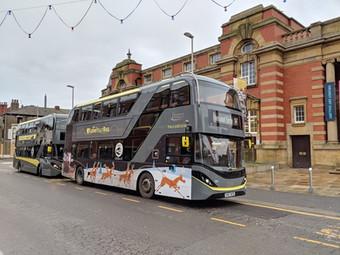 Blackpool's Singular Attractions