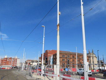 Poles Coaches and Trams