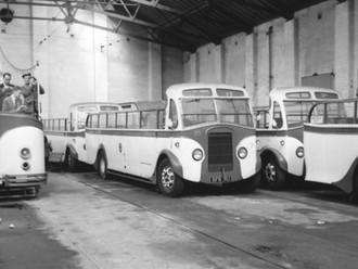 Sneak Peak - Centenary of Blackpool Buses