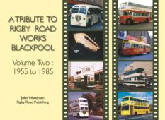 TRIBUTE TO RIGBY ROAD WORKS VOL. 2 1954-85