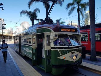 San Diego Trolleys Anyone ?