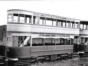 Tram Museum Anyone ?