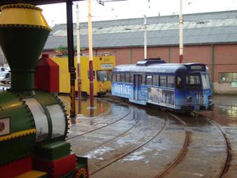 FHLT Trams Galore