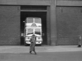 Fleetwood to Preston (By Bus)