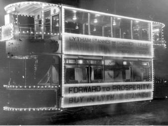 Lytham's Trams - A Magnus Opus