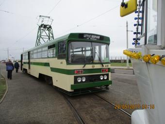 The Costs of Tram Restoration