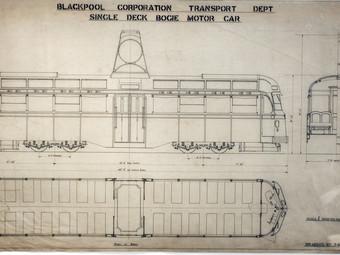 Rail Coach Return - By Request