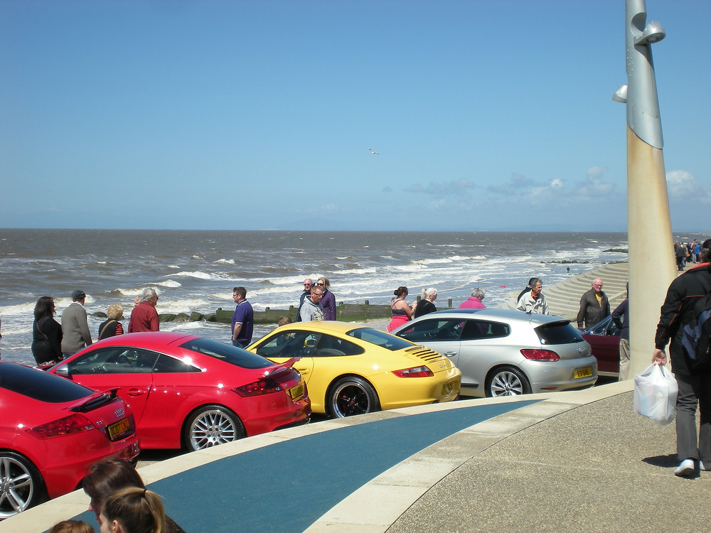 JUNE 7 2015 CLEVELEYS CAR SHOW 033.JPG