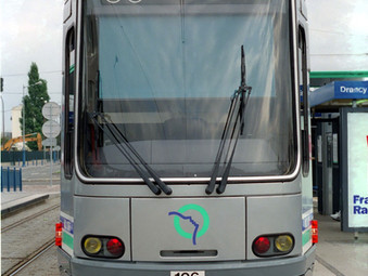 Talking About Trams :                                The Fylde Coast Light Rail Conference    Tuesda
