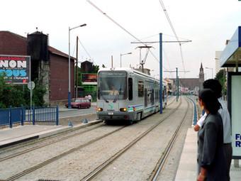 Bombardier Transportation - No More Trams