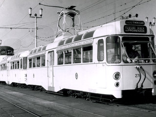 Goodbye To Traditional Trams