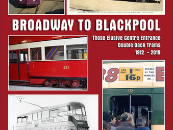 Broadway to Blackpool  -  Available !