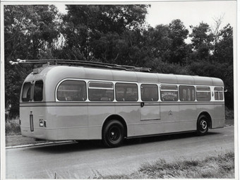 Electric Buses - Built in Blackpool