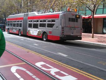 Free Tram Rides in San Francisco