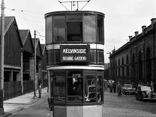 Classics in Glasgow