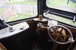 627 - A CLASSIC TRAM WITH PEDIGREE