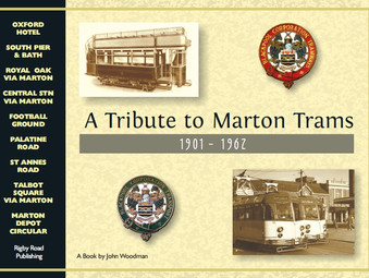 Tribute to Marton Trams - Sold Out -  PS