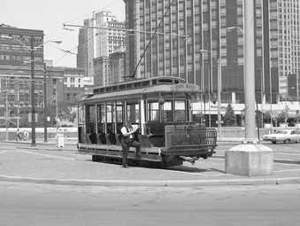 The Detroit Heritage Line revisited