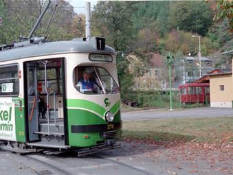 Graz Interlude