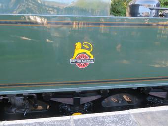 Greater British Railways