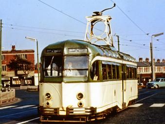 Railcoach Reprise