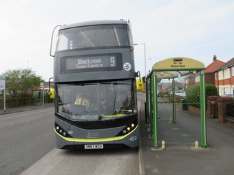 Alexander Dennis Gets New Owners whilst Pacers Find Second (or Third) Lives :