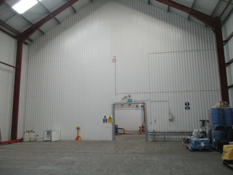 A New Depot In View