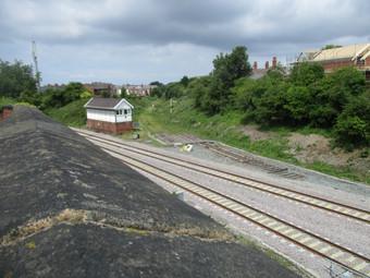 Poulton le-Fylde Station - a real gem