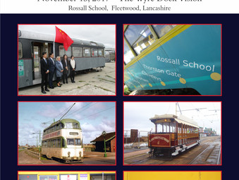 Launch of a Vision - in Fleetwood