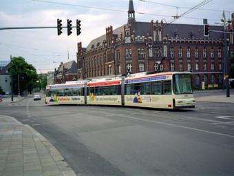 The Other Frankfurt