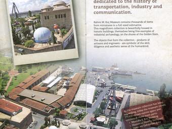 Istanbul - Heritage Transport
