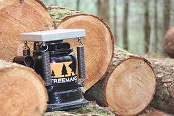 Treemans Forestry Jack