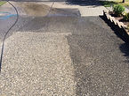 Pressure Washing Power Cleaning Service Bellingham Ferndale WA