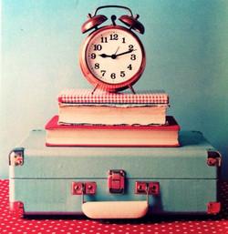 valise reveil