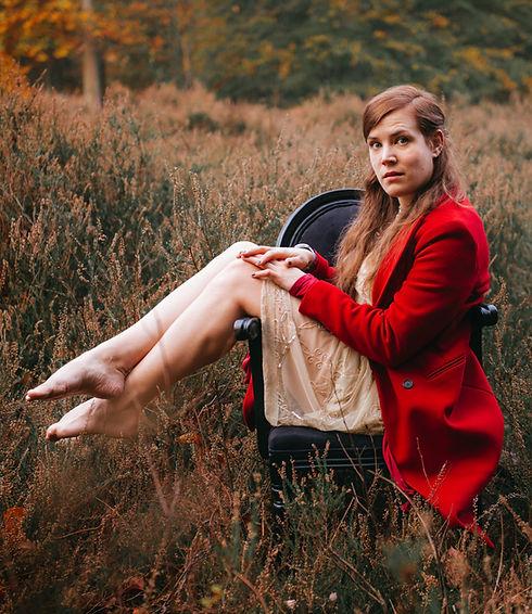 Marischa Michiels fotograaf