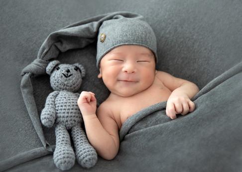 newborn maternity phamily photo Hawaii Oahu