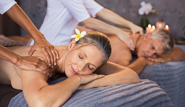 2 People Massage