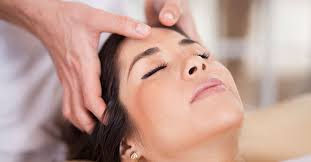 Full Body and Head Massage 1.45 hr