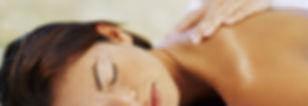 Relax weeken with massage wellness