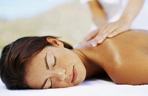 Templeton Healing Arts Shiatsu Treatment