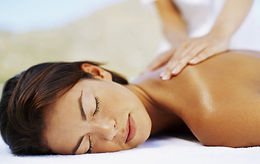 aromatherapy oil massage in bologna