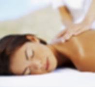 Therapeutic Massage Asheville