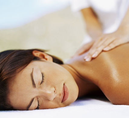 Sierra Michalkow LMT Massage Therapy NYC