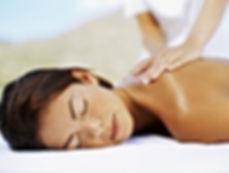 Massage de Claire