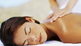 Thai Medical massage