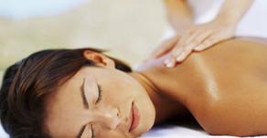 Summer Savings $15.00 off Massage