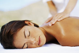 massage and spa packages sunshine coast